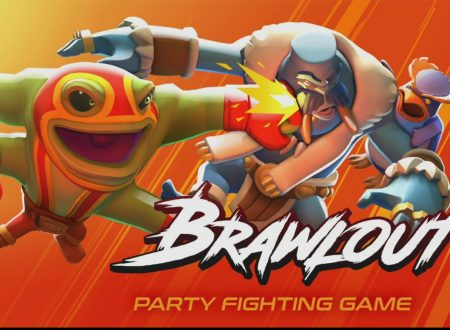 Brawlout: il titolo è in arrivo il 19 dicembre sui Nintendo Switch europei