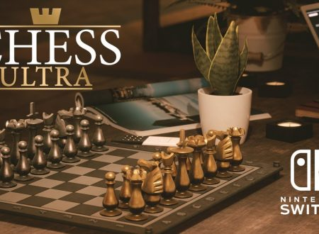 Chess Ultra: uno sguardo in video gameplay al titolo su Nintendo Switch