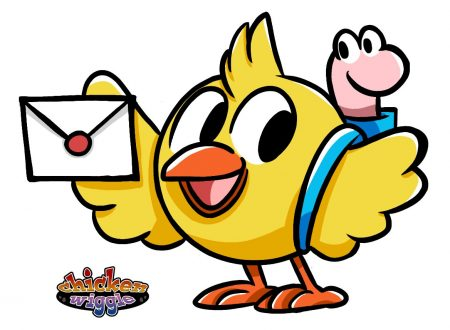 Chicken Wiggle: pubblicati 27 minuti di video gameplay del titolo su 3DS