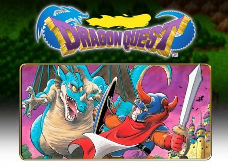 Dragon Quest XI: una sorpresa attende i giocatori che completeranno il titolo su 3DS