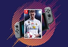 Electronics Arts pronta a supportare Nintendo Switch, se FIFA 18 venderà bene
