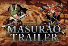 Etrian Odyssey V: Beyond The Myth, pubblicato un trailer sulla classe Masurao