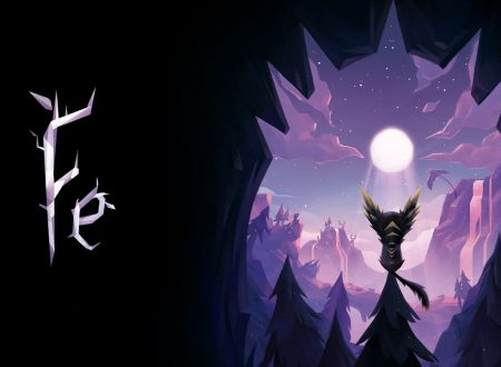 Fe: mostrato di nuovo in video l'indie di Zoink Games per Nintendo Switch