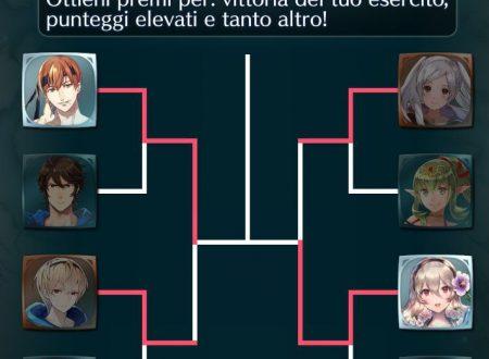 Fire Emblem Heroes: i risultati del secondo round della sfida ai voti, svelata la finale