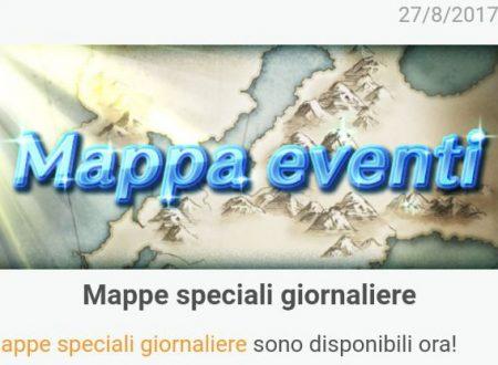 Fire Emblem Heroes: le mappe speciali giornaliere sono ora disponibili nel titolo mobile