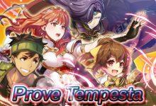 Fire Emblem Heroes: le prove Tempesta: Finalmente riuniti, ora disponibili nel gioco