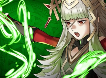 Fire Emblem Heroes: ora disponibile la versione 1.7.0 su Android e iOS