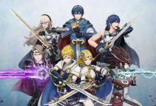 Fire Emblem Warriors: due personaggi, arciere e cavaliere pegaso, saranno annunciati questo mese