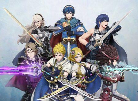 Fire Emblem Warriors: i nuovi personaggi saranno svelati la prossima settimana
