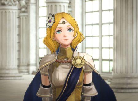 Fire Emblem Warriors: pubblicati dei nuovi screenshots giapponesi del gioco
