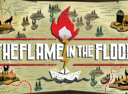 Human: Fall Flat e The Flame In The Flood, i due titoli annunciati per l'arrivo su Nintendo Switch