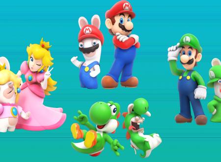 Mario + Rabbids Kingdom Battle: il giro delle recensioni del titolo di Ubisoft per Nintendo Switch