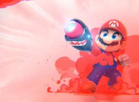Mario + Rabbids Kingdom Battle: pubblicato un nuovo trailer dedicato a Mario