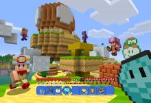 Minecraft: Nintendo Switch Edition, i mondi della versione Wii U, saranno trasferibili con il prossimo update