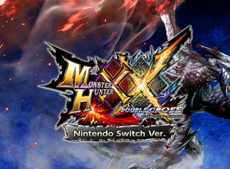 Monster Hunter XX è disponibile sui Nintendo Switch giapponesi, primo gameplay della versione completa