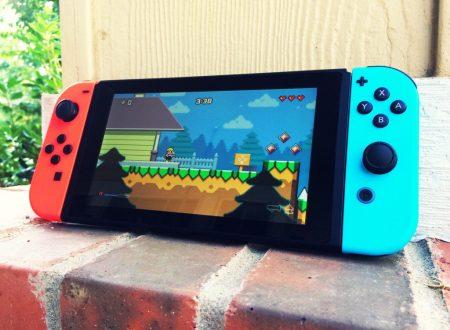 Mutant Mudds Deluxe: il titolo annunciato per l'arrivo su Nintendo Switch