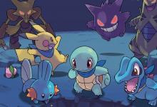 My Nintendo: disponibili degli sconti sui titoli Pokémon su Wii U eShop