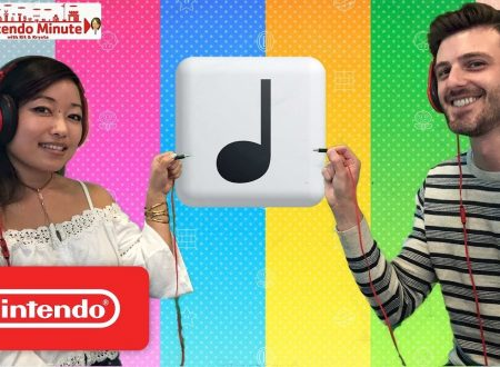 Nintendo Minute: Name That Song: Nintendo Edition, parte 2 in video con Kit e Krysta