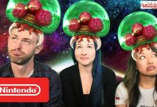 Nintendo Minute: un video gameplay di Metroid: Samus Returns con Kit & Krysta