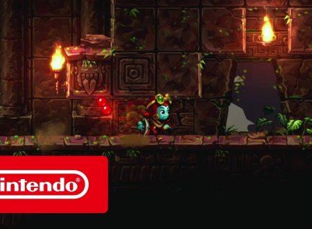 Nintendo Switch: tutti gli indie presto in arrivo, mostrati in un nuovo trailer