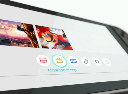 Nuova manutenzione programmata per il Nintendo eShop questa notte