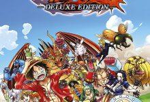 One Piece Unlimited World Red – Deluxe Edition, pubblicata la boxart europea della versione per Nintendo Switch