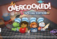 Overcooked: Special Edition, presto in arrivo una patch per il titolo su Nintendo Switch