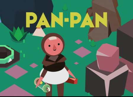 PAN-PAN A tiny big adventure: il titolo listato per il 14 settembre sui Nintendo Switch americani