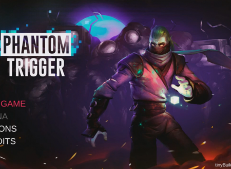 Phantom Trigger: primo sguardo in video al titolo da Nintendo Switch europei