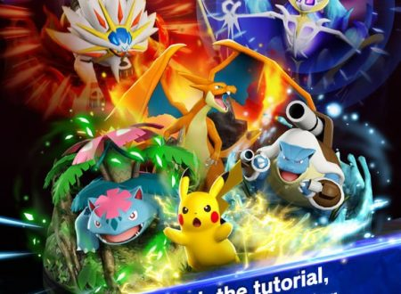 Pokémon Duel: ora disponibile la versione 4.0.0 del titolo su Android e iOS