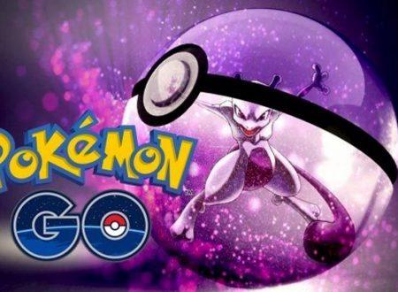 Pokémon GO: Mewtwo è apparso durante un evento a Yokohama in Giappone