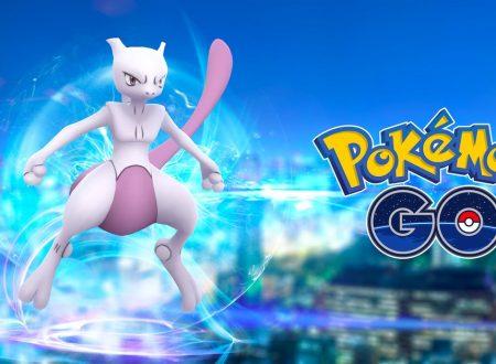 Pokémon GO: Mewtwo in arrivo in Occidente, ritorno degli uccelli leggendari fino alla fine di agosto