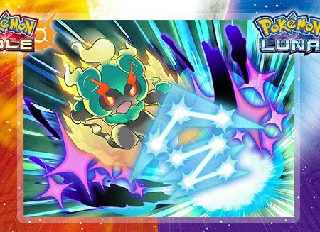 Pokémon Sole e Luna: Marshadow verrà distribuito tra ottobre e novembre nei titoli per 3DS