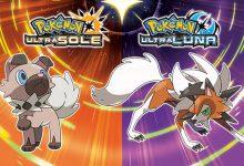 Pokémon Ultrasole e Ultraluna: il primo trailer mostra in video Lycanroc Forma Crepuscolo