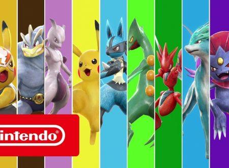 Pokkén Tournament DX: pubblicato un nuovo trailer con le novità del porting per Nintendo Switch