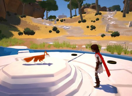 RIME: la versione per Nintendo Switch, mostrata in video al PAX West 2017