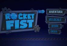 Rocket Fist: primo sguardo in video al titolo da Nintendo Switch europei