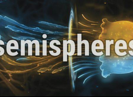 Semispheres: primo sguardo in video al titolo sui Nintendo Switch europei