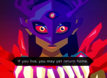 Severed: il titolo è da ora disponibile a sorpresa sui Nintendo Switch europei