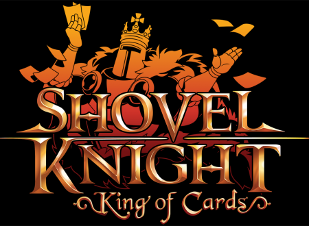 Shovel Knight: King of Cards, la campagna DLC di King Knight, in arrivo nel 2018 su Nintendo Switch