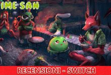 Slime-san – Recensione – Switch eShop