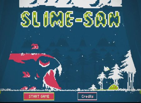 Slime-san: primo sguardo in video gameplay al titolo dai Nintendo Switch europei