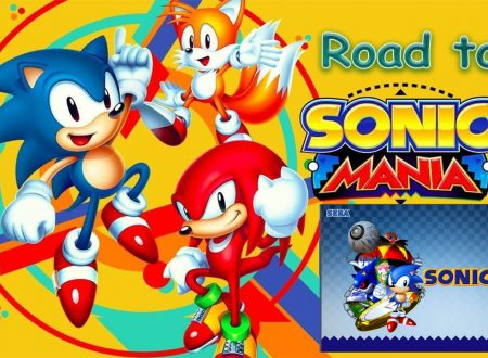 Sonic CD, la prima di Metal Sonic – Road to Sonic Mania on Nintendo Switch #3