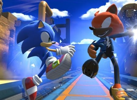 Sonic Forces: pubblicati dei nuovi video gameplay dal Gamescom 2017