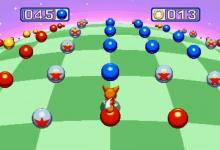 Sonic Mania: mostrati in video gli Special Stages, i bonus Blue Spheres e la modalità Time Attack