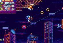 Sonic Mania: nuovi video sulla modalità Competizione, Mean Bean e trick delle vite infinite