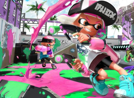 Aggiornata la lista dei million seller di Nintendo Switch, entra Splatoon 2, dati per i titoli Wii U e 3DS