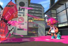 Splatoon 2: lo Sparasole verrà inserito domani nel titolo per Nintendo Switch
