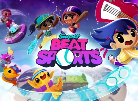 Super Beat Sports: il titolo è stato rinviato a data da destinarsi su Nintendo Switch