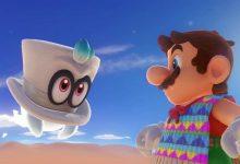 Super Mario Odyssey: Prima Games al lavoro sulla guida ufficiale del titolo